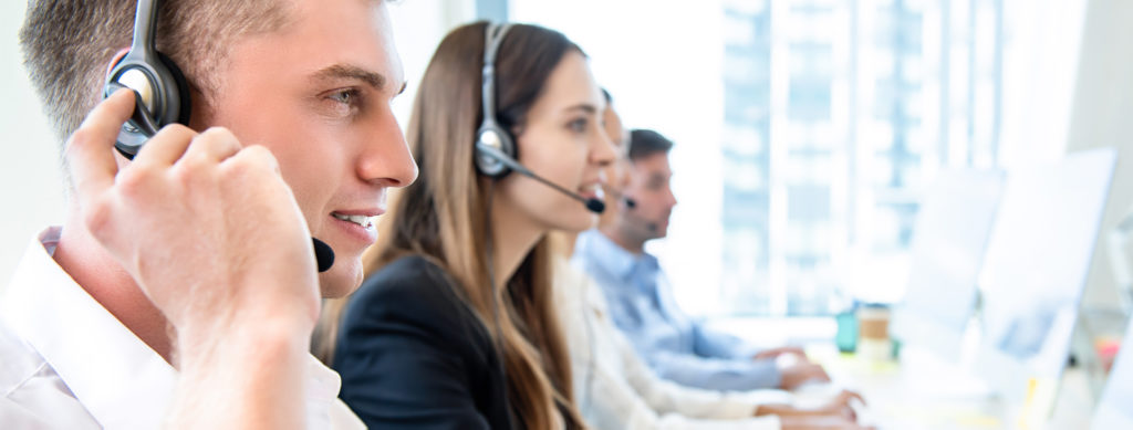 Millennial Contact Center Agents