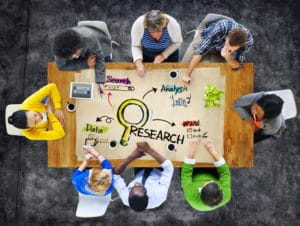 Contact Center Business Case Research