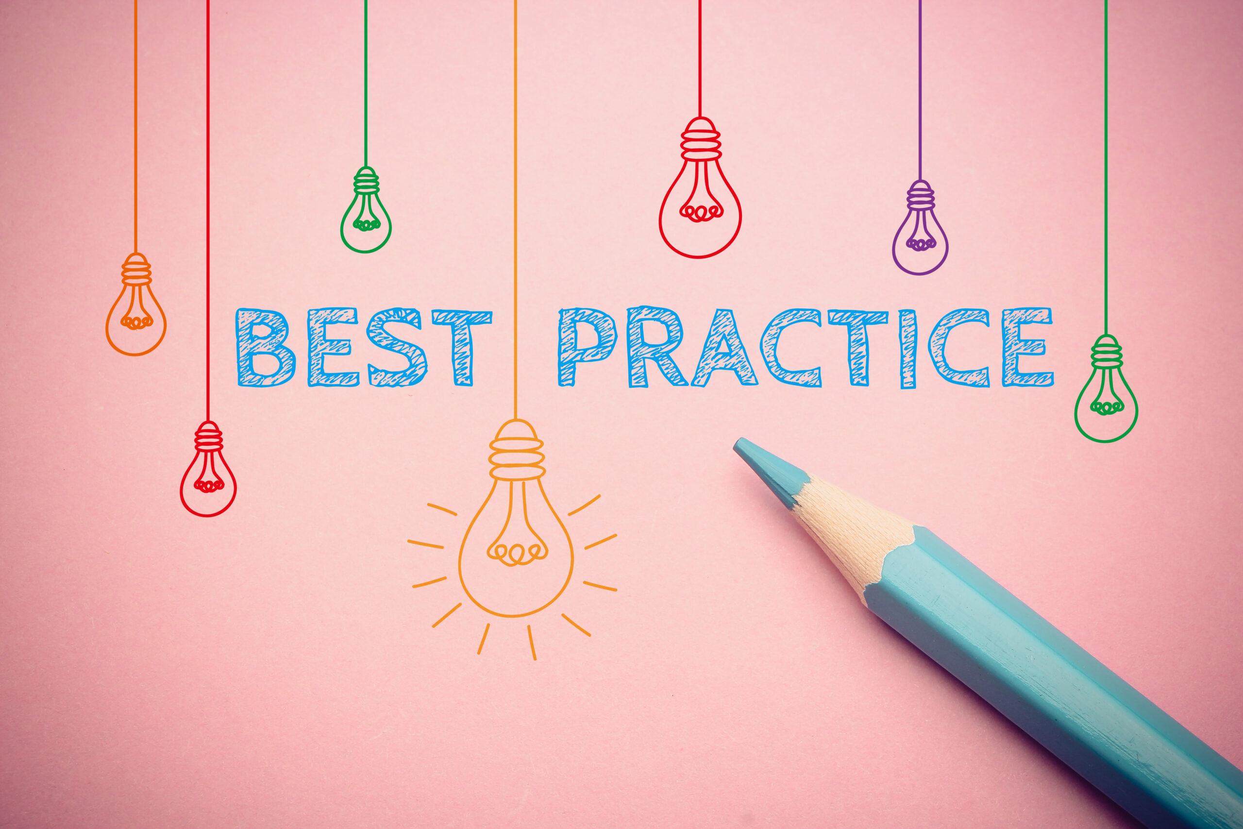 Contact Center Best Practices
